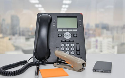 IP PABX and Telephony System