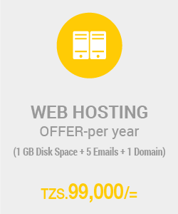 Best Web Hosting Offer